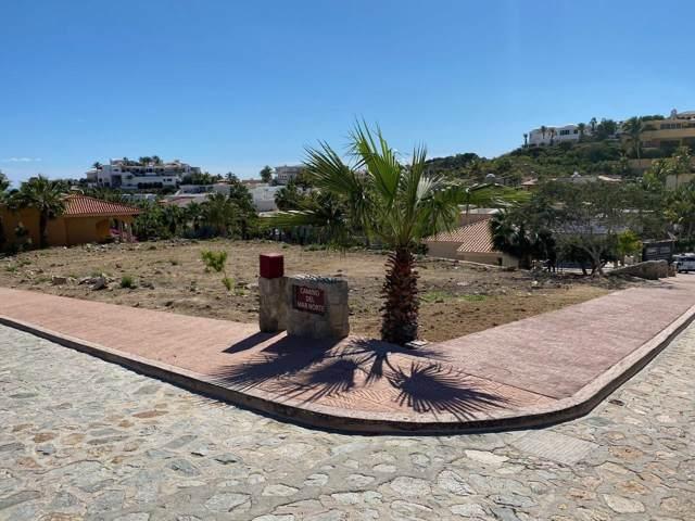 Camino Del Mar Norte Block 22, Cabo San Lucas, BS  (MLS #20-232) :: Los Cabos Agent
