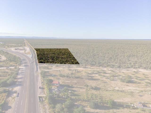 NA Carretera San Juan De La Costa, La Paz, BS  (MLS #20-238) :: Ronival