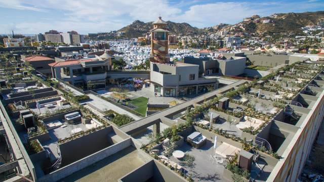 The Paraiso Residences #1411, Cabo San Lucas, BS  (MLS #20-2437) :: Coldwell Banker Riveras