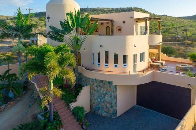 Calle Sin Nombre, Pacific, BS  (MLS #20-251) :: Own In Cabo Real Estate