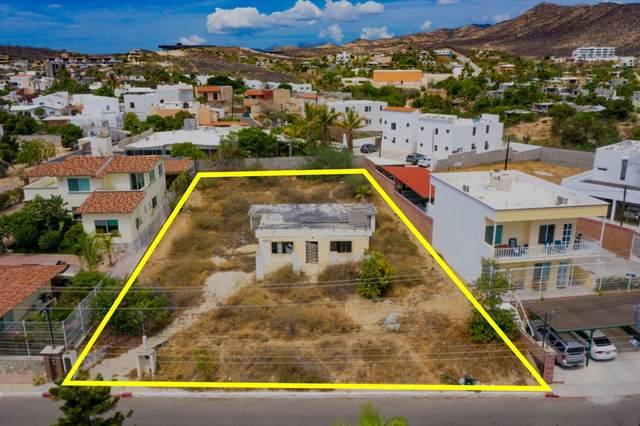 Lote 1 Calle Gobernadora, San Jose del Cabo, BS  (MLS #20-2536) :: Own In Cabo Real Estate