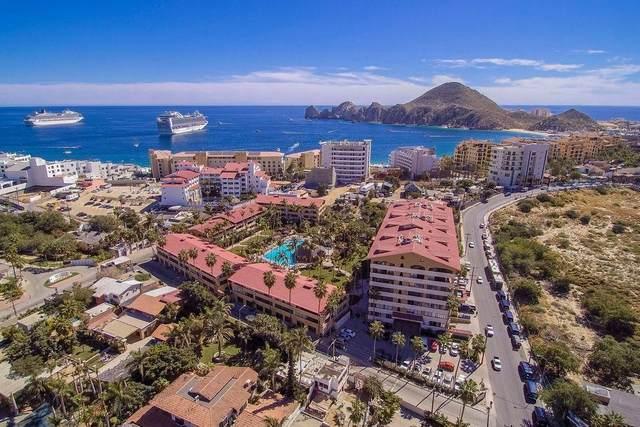 S/N Paseo De La Marina A #702, Cabo San Lucas, BS  (MLS #20-2555) :: Ronival