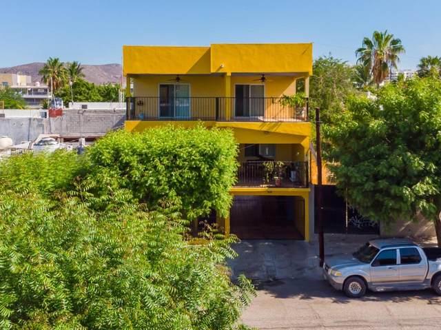 230 Vicente Guerrero, La Paz, BS  (MLS #20-2572) :: Own In Cabo Real Estate