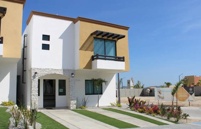 Mza 4 Lot 5, San Jose del Cabo, BS  (MLS #20-2575) :: Own In Cabo Real Estate