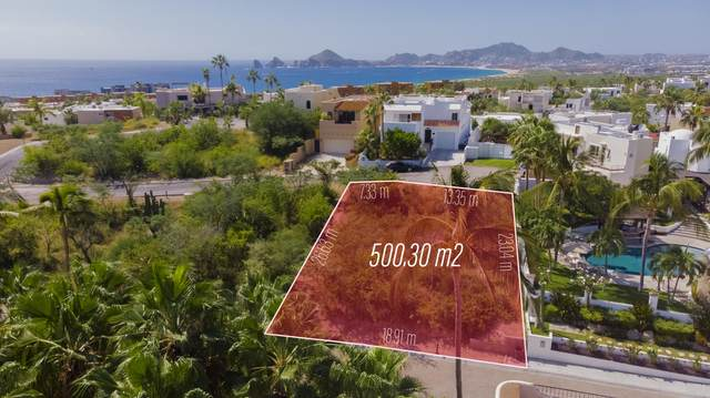 1 Calle Paseo Cabo Mil, Cabo Corridor, BS  (MLS #20-2598) :: Own In Cabo Real Estate