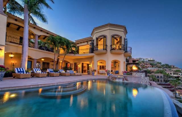 Hacienda 503, San Jose Corridor, BS  (MLS #20-2611) :: Own In Cabo Real Estate