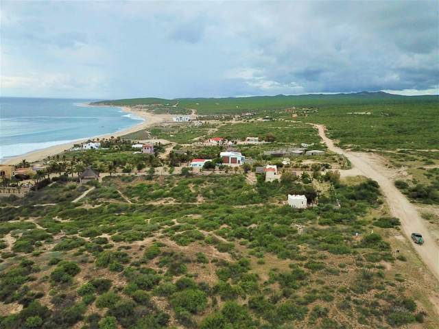 East Cape Road, East Cape, BS  (MLS #20-2636) :: Own In Cabo Real Estate