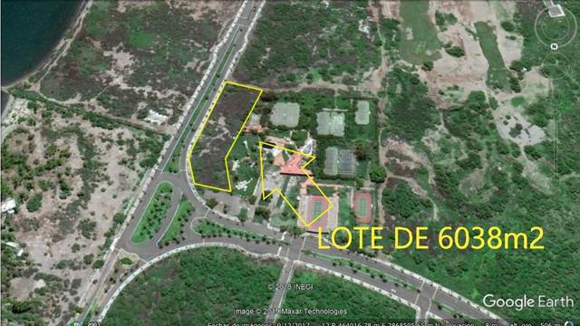 Lot 008 Paseo Mision, Loreto, BS  (MLS #20-2645) :: Ronival