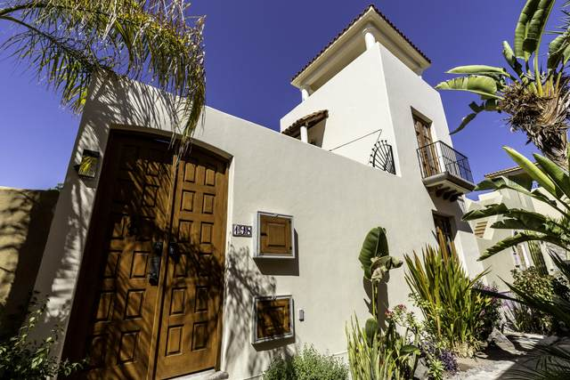 Avenida Punta Sal, Loreto, BS  (MLS #20-2684) :: Own In Cabo Real Estate