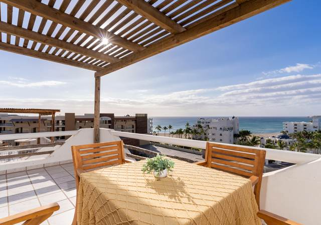 Highway 1 #4, San Jose del Cabo, BS  (MLS #20-2712) :: Ronival