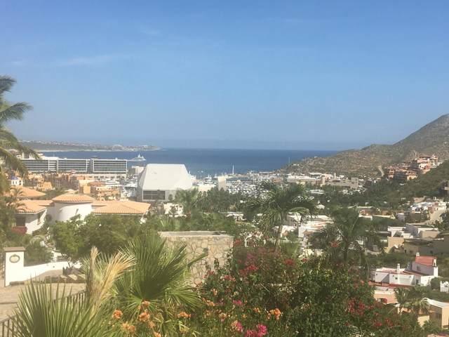 L 25 B.17 Cerrada Del Mar, Cabo San Lucas, BS  (MLS #20-2716) :: Coldwell Banker Riveras