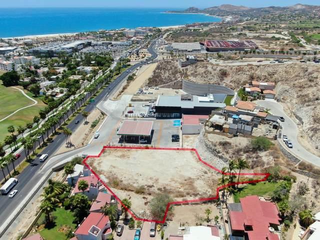 Highway 1, San Jose del Cabo, BS  (MLS #20-2729) :: Coldwell Banker Riveras