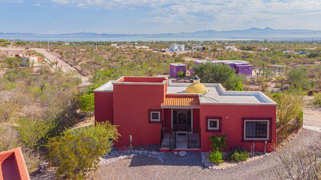 1705 Calle 15, La Paz, BS  (MLS #20-2770) :: Own In Cabo Real Estate