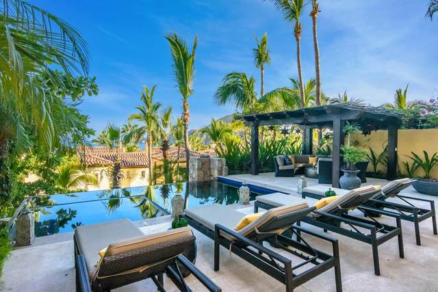 Hacienda Beach Club 2-101, Cabo San Lucas, BS  (MLS #20-2786) :: Ronival