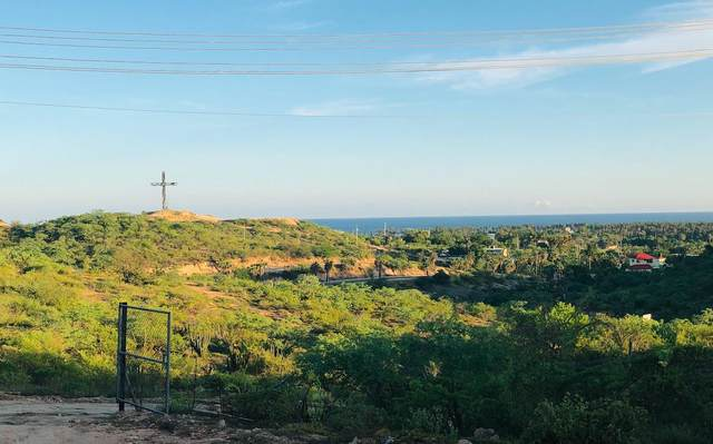 La Choya Lot 6, San Jose del Cabo, BS  (MLS #20-2810) :: Ronival