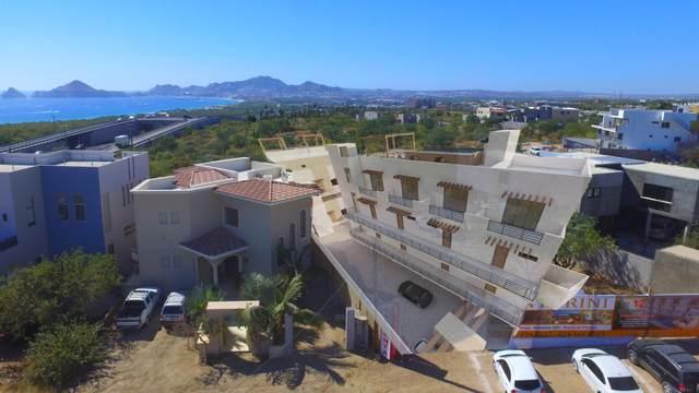 Torre Kamari Loft #202, Cabo Corridor, BS  (MLS #20-2846) :: Own In Cabo Real Estate