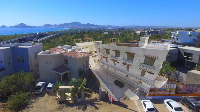 Torre Fira Penthouse #2, Cabo Corridor, BS  (MLS #20-2852) :: Own In Cabo Real Estate