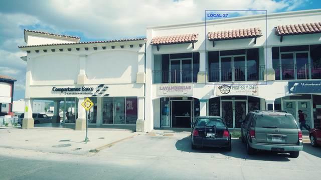 Boulevard Monte Real, San Jose del Cabo, BS  (MLS #20-2874) :: Coldwell Banker Riveras