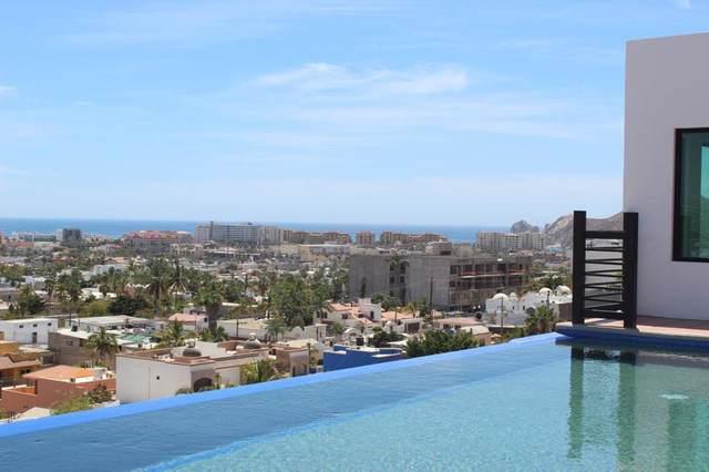 Calle 8 De Octubre #306, Cabo San Lucas, BS  (MLS #20-2928) :: Own In Cabo Real Estate