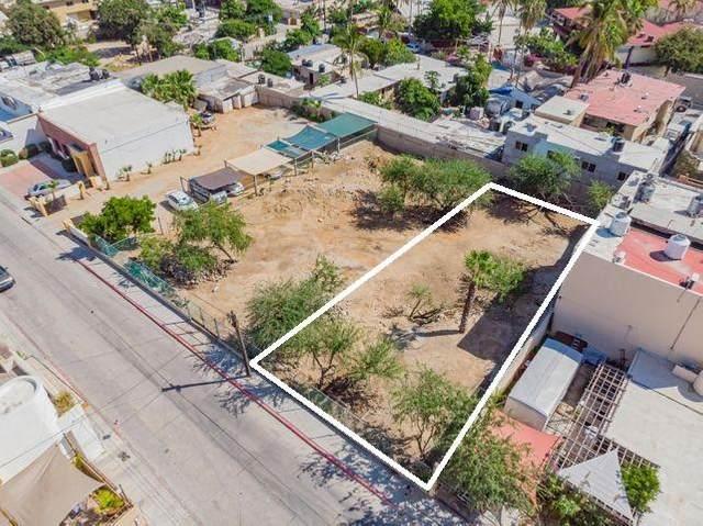 Revolucion De 1910, Cabo San Lucas, BS  (MLS #20-2932) :: Own In Cabo Real Estate