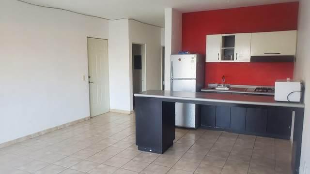 Lomas Del Cabo L8 Mzna Ll #204, Cabo San Lucas, BS  (MLS #20-2959) :: Coldwell Banker Riveras