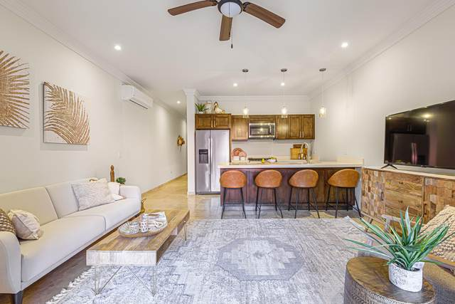Heroico Colegio Militar #207, Pacific, BS  (MLS #20-2969) :: Own In Cabo Real Estate