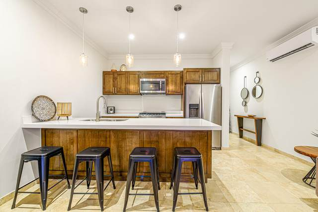 Heroico Colegio Militar #210, Pacific, BS  (MLS #20-2970) :: Own In Cabo Real Estate
