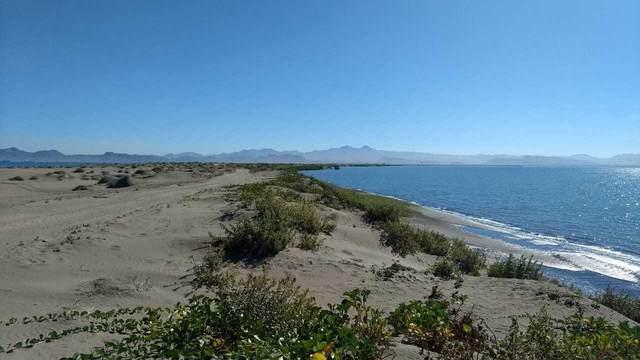 Lote 40 Hwy La Paz-Sn.Juan De La Costa, La Paz, BS  (MLS #20-2990) :: Own In Cabo Real Estate