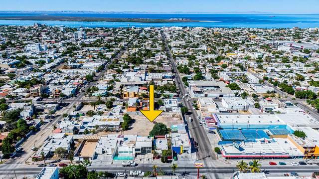 16 De Septiembre 1530, La Paz, BS  (MLS #20-3007) :: Own In Cabo Real Estate