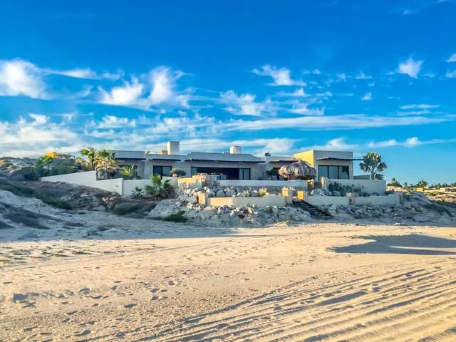 68 Via A La Playa Villa Costa De Oro, East Cape, BS  (MLS #20-3040) :: Own In Cabo Real Estate