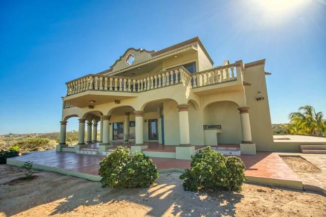 Casa Luna, East Cape, BS  (MLS #20-3072) :: Ronival