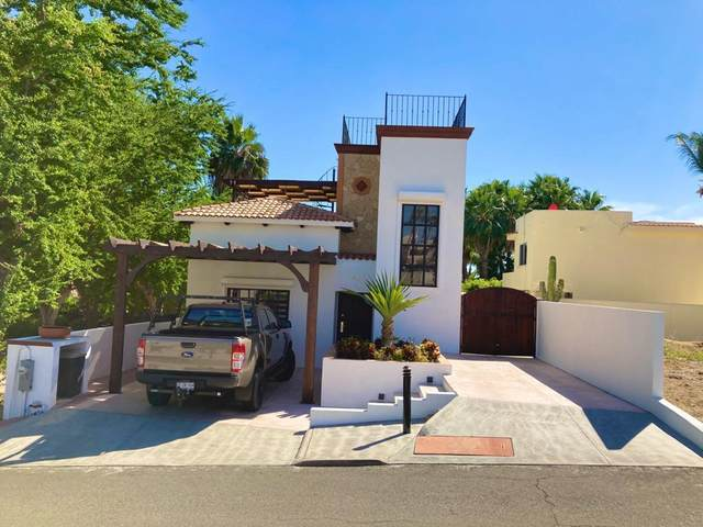 Casa Matilda, Cabo Corridor, BS  (MLS #20-3114) :: Own In Cabo Real Estate