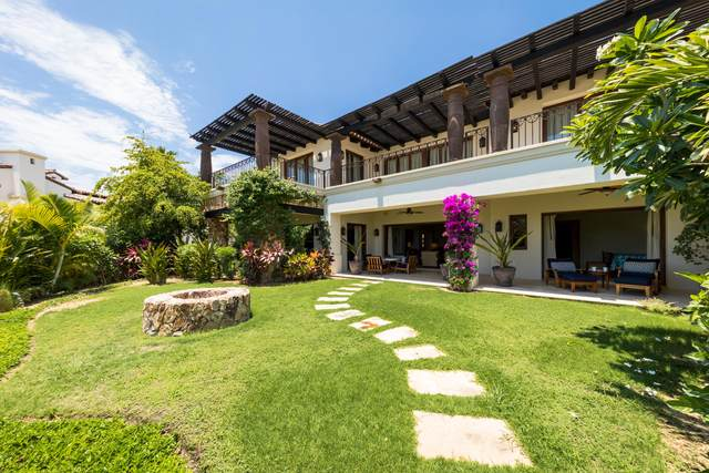 Querencia Blvd 7 Upper, San Jose Corridor, BS  (MLS #20-3117) :: Own In Cabo Real Estate