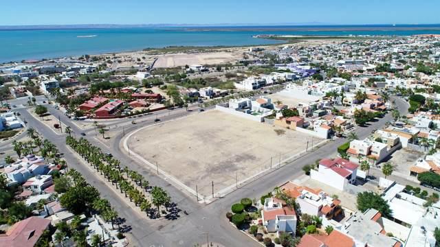 Ballenas, La Paz, BS  (MLS #20-3122) :: Own In Cabo Real Estate