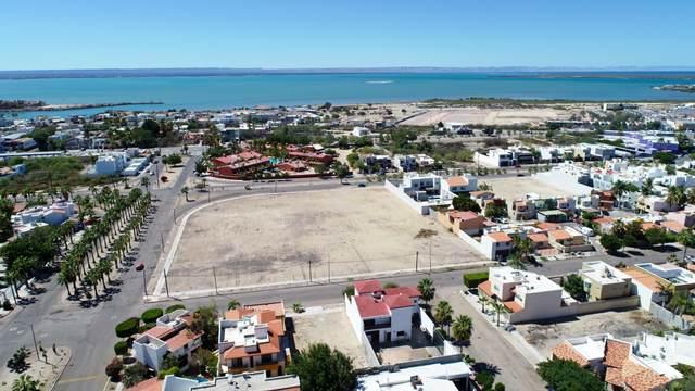 Ballenas, La Paz, BS  (MLS #20-3123) :: Own In Cabo Real Estate