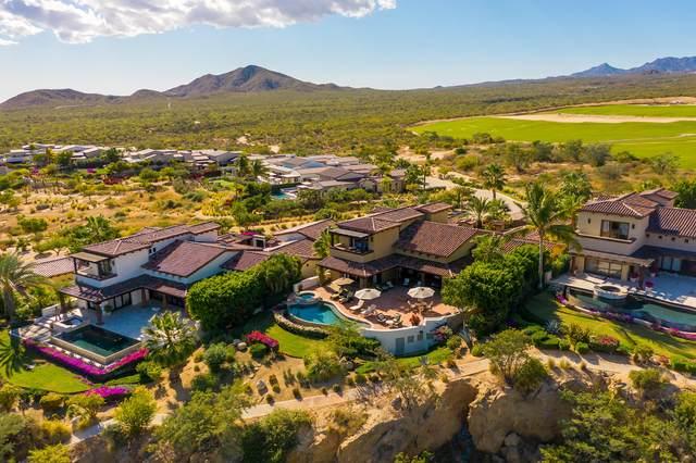 Querencia Blvd., San Jose Corridor, BS  (MLS #20-3171) :: Own In Cabo Real Estate