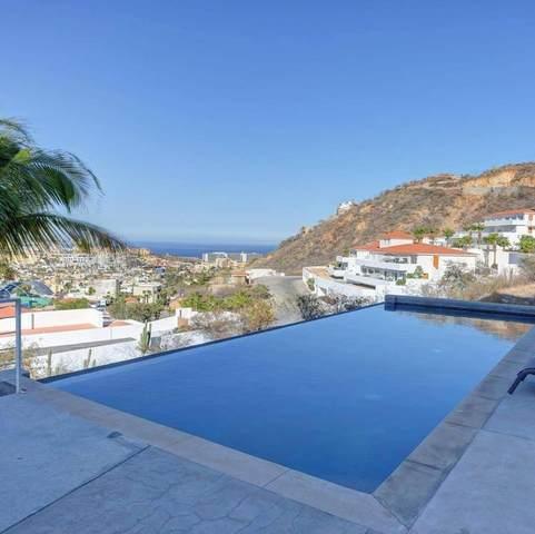 Camino Colegio 101B, Cabo San Lucas, BS  (MLS #20-3281) :: Own In Cabo Real Estate