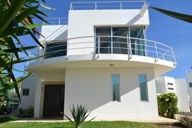 Manzana 2 Lote 5, Cabo Corridor, BS  (MLS #20-3322) :: Coldwell Banker Riveras