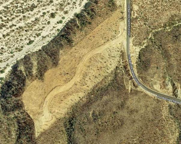 Carratera Santa Teresa, East Cape, BS  (MLS #20-3422) :: Own In Cabo Real Estate