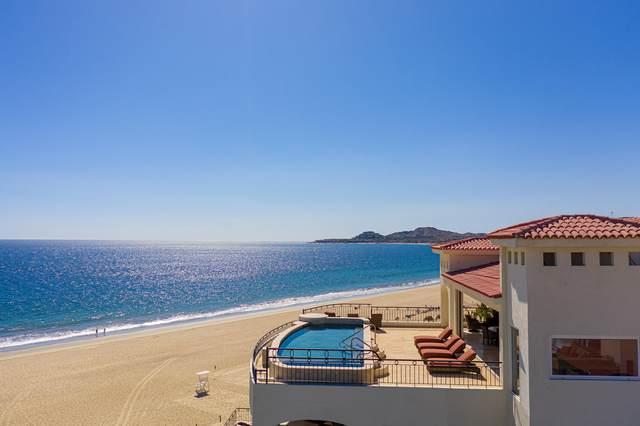 Blvd Malecon San Jose #2601, San Jose del Cabo, BS  (MLS #20-3430) :: Own In Cabo Real Estate