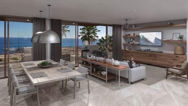 Mar A Cielo Cabo Del Sol #511, Cabo Corridor, BS  (MLS #20-344) :: Own In Cabo Real Estate