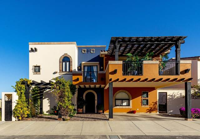 65 Copala, Pacific, BS  (MLS #20-3440) :: Own In Cabo Real Estate