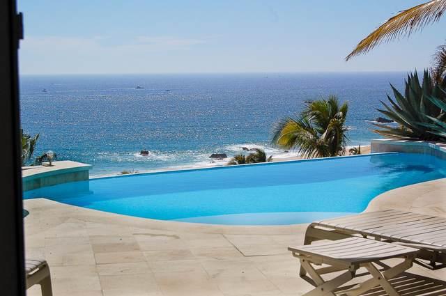 Callejon Del Sol, Cabo San Lucas, BS  (MLS #20-374) :: Own In Cabo Real Estate