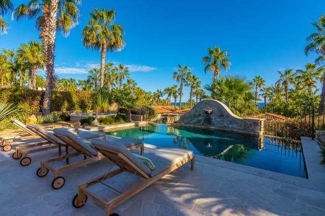 406 Calle Las Conchas Villa Las Conchas, Cabo Corridor, BS  (MLS #20-381) :: Own In Cabo Real Estate