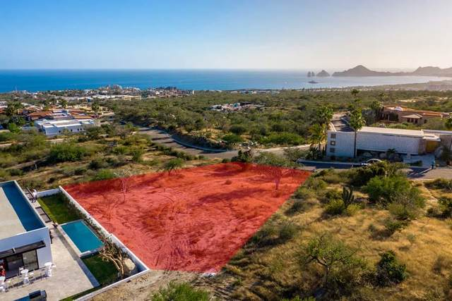 Lot 82 N/A, Cabo Corridor, BS  (MLS #20-450) :: Ronival