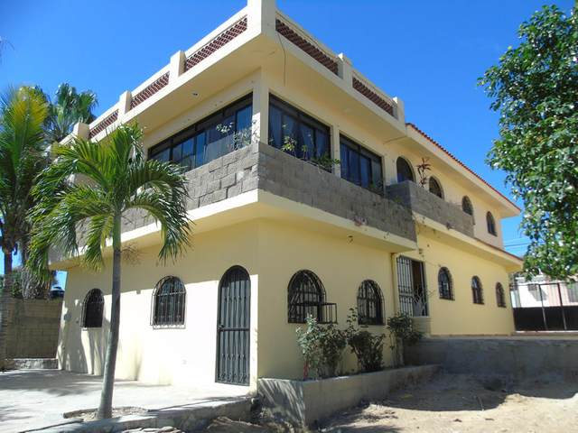 Lot 4 Callejon Palmilla, San Jose del Cabo, BS  (MLS #20-5) :: Own In Cabo Real Estate