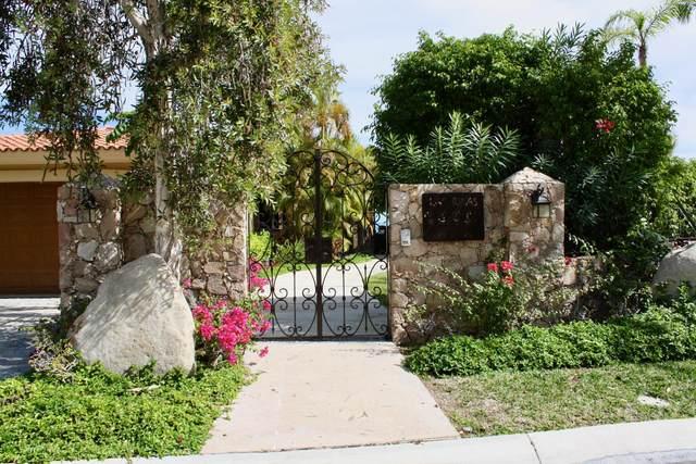 Caleta, San Jose Corridor, BS  (MLS #20-500) :: Ronival