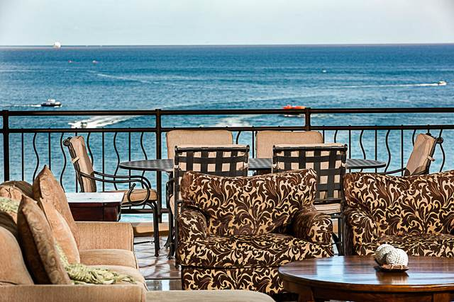 1-501 Residence 1-501, Cabo San Lucas, BS  (MLS #20-535) :: Los Cabos Agent