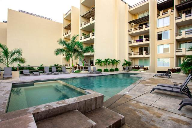 Paseo De Las Misiones 702 C-202, San Jose del Cabo, BS  (MLS #20-536) :: Own In Cabo Real Estate