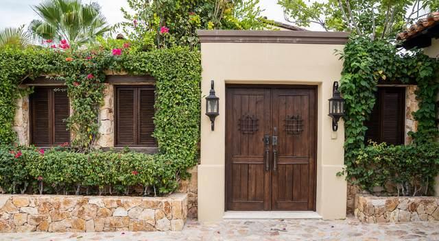 Club Villa #24, San Jose Corridor, BS  (MLS #20-578) :: Own In Cabo Real Estate
